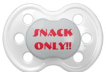 Zazzle PACIFIER / Specially designed pacifiers