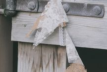 Wedding: Rustic Styling / Rustic wedding ideas and style