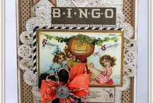 Altered Bingo:2 / by Kathy Headings-Messer