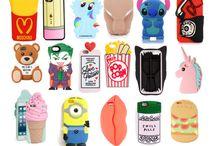 Cangkang (casing) iphone
