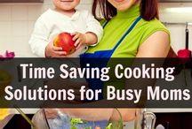 Cook Ahead & Weeknight Dindins