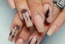 what nails i got