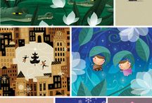 Jon Andersen / Lemonade Illustration Agency / Jon Andersen is represented worldwide by Lemonade Illustration Agency. Lemonade is multi-disciplined Artist Agency representing over 125 leading illustrators. This is just a small selection of images from the illustrator's portfolio.