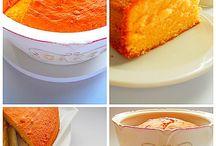 Κέικ βασιλόπιτες τουρτες
