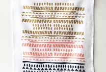 leah duncan textiles / All things Leah Duncan. Textiles, home goods, art, stationery.