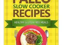 Paleo slow cooker meals