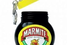 Marmite gifts