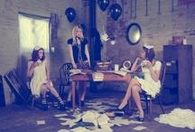 Wonderland <3