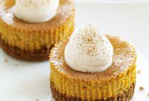 Desserts / by Mark n Renee