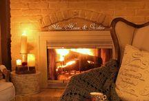 Fancy Fireplaces