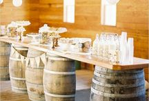 Wedding Ideas / by Jordan Fletcher
