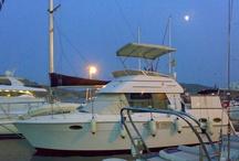 Sailing & Motoring
