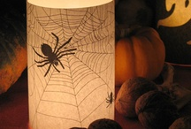 Hallowe'en Decorating Ideas
