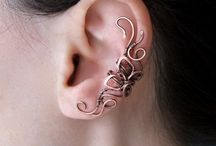 wire jewely
