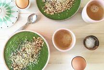 Recipes - morgenmad