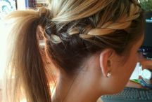 Hair / by Renee Biernbaum