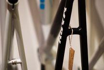 Cycling & Bikes / by Nero Di Seppia