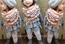 Kiddies Fashion /  fashion