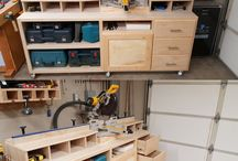 Shop - Workbenches