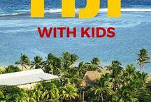 Cestování-Fidži