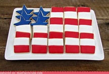 Holiday DIY Projects: Memorial Day/July 4th/Summer / by Carly J. Cais of Chic Steals