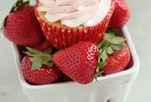 Recetas tortas y cupcakes