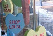 Shop ideas / by Jo Wise