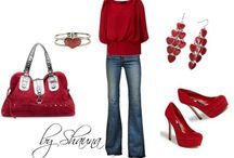 Fashion! / by Kimberly Sledge