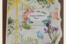 Mother's Day Cards / Mother's Day cards created by HorseMark Cards.