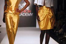 """HFFA Prêt-à-Porter Collection S/ S 2015 """"Moon Shadow"""" Fashion Show / Prêt-à-Porter Luxury Women S/S 2015"""