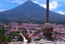 Central America Travel / Some great travel pins of Central America.
