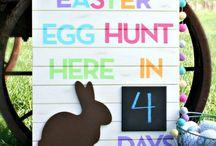 Easter b
