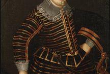 Karl IX / 1550-1611