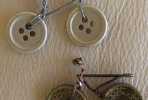 Biciklis KREATÍV