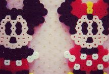 hama beads :D