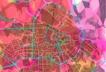 Art: maps