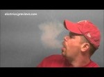Electronic Cigarette Video Reviews