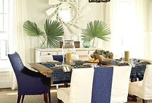 Tropical & Palm Decor / Create your own Slice of Paradise with Tropical Decor and Palm Decor!
