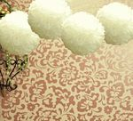 Pom Poms for Party Decorating