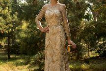 Evening dresses by IRINA-LUX