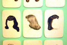 50'S Hair Do