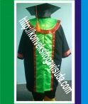 Jual Toga Wisuda/Baju-Seragam Wisuda/Pakaian Wisuda/Baju Toga Wisuda/Tabung Wisuda/Medali Wisuda