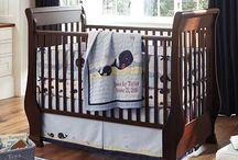 Nursery! / by Karen Ohlson