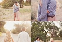 Engagement photoshoot 2015 April