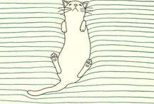 Sketch/doodles/illustrations