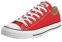 Converse All Stars Shoes / Converse All Stars shoes for men, women and kids.