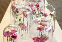 Gorgeous Centerpieces / by LinenTablecloth.com