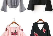 Μπλούζες για γεματουλεσ