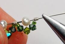 Jewelry  / by Melody Butte-Blatt