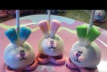 Easter ideas / by Jennifer Knecht